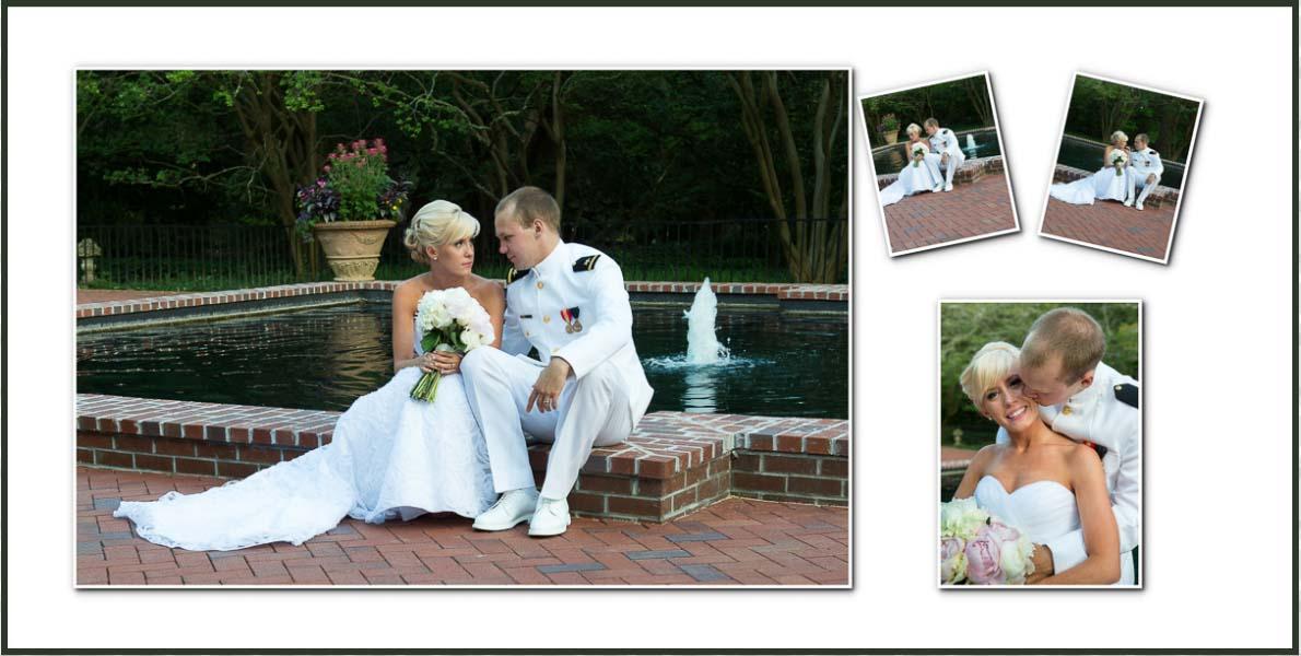 wedding book, wedding book, Hopeland Gardens