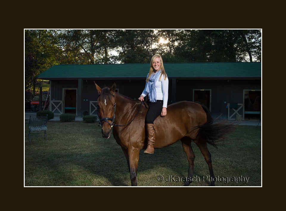 Equestrian Shoot-10