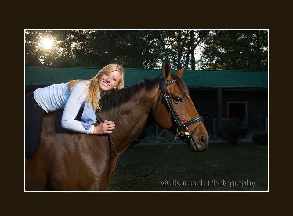 Equestrian Shoot-11