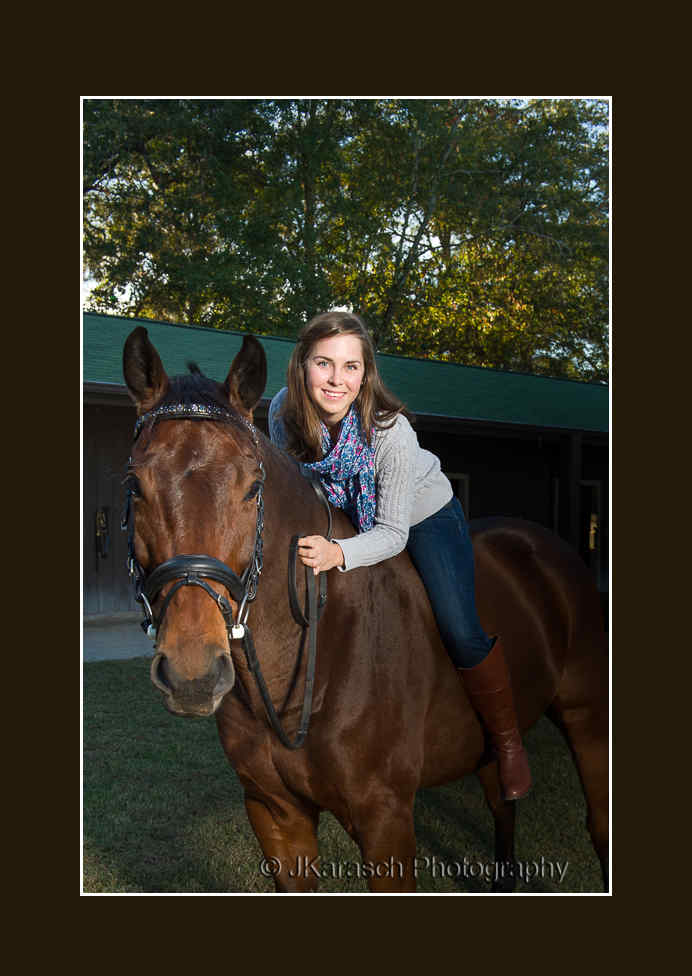 Equestrian Shoot-15