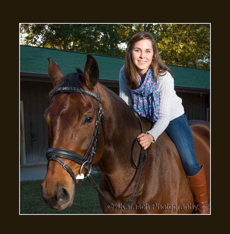 Equestrian Shoot-16