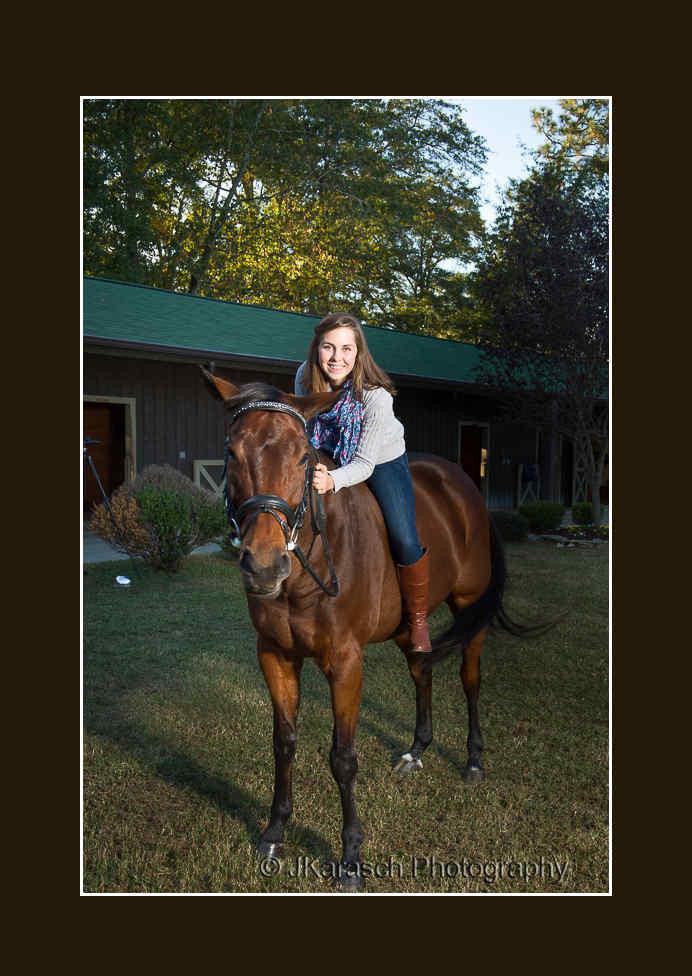 Equestrian Shoot-17