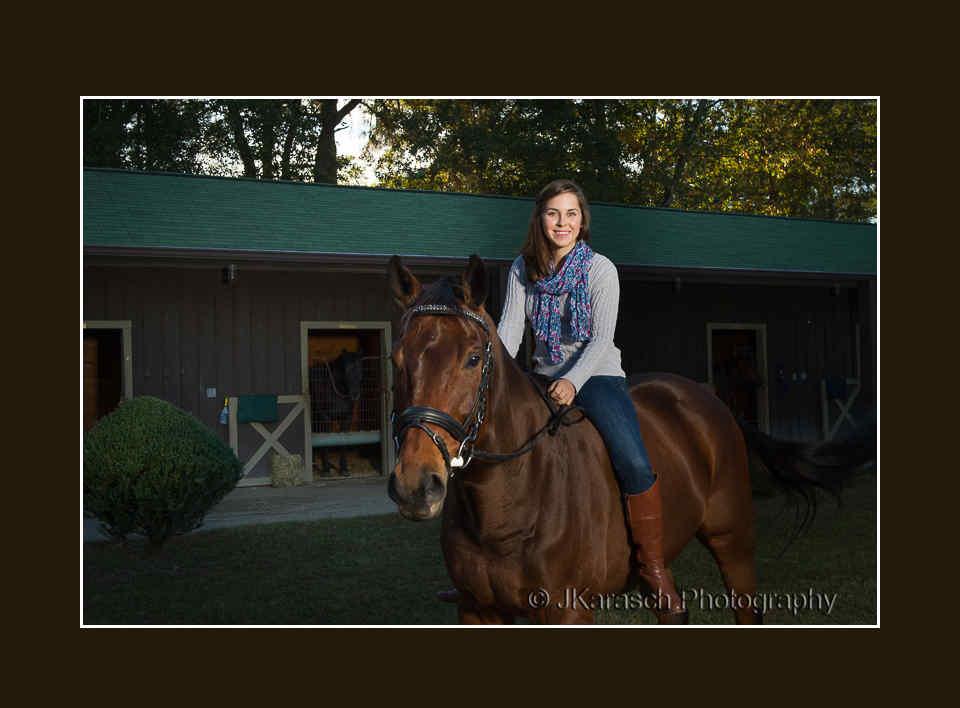 Equestrian Shoot-18