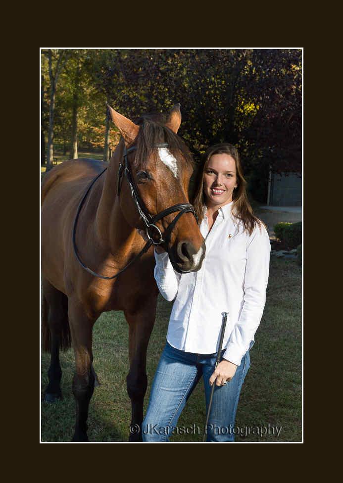 Equestrian Shoot-2