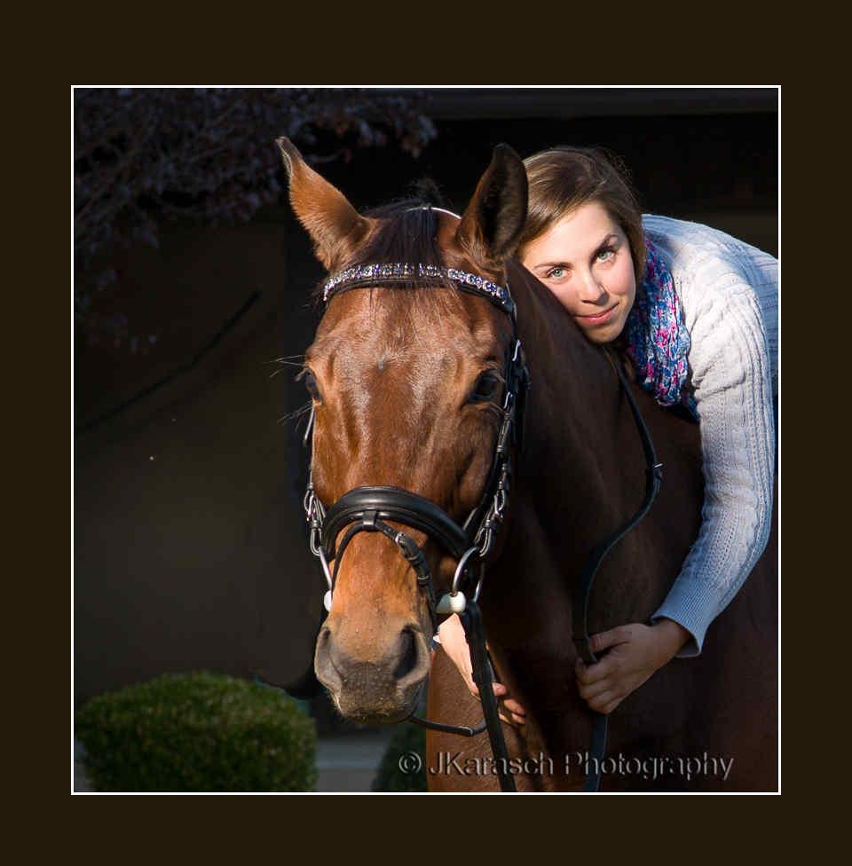 Equestrian Shoot-23