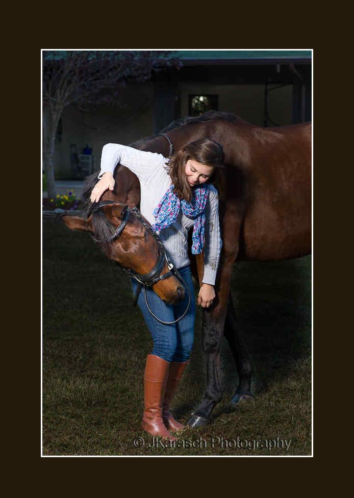Equestrian Shoot-24