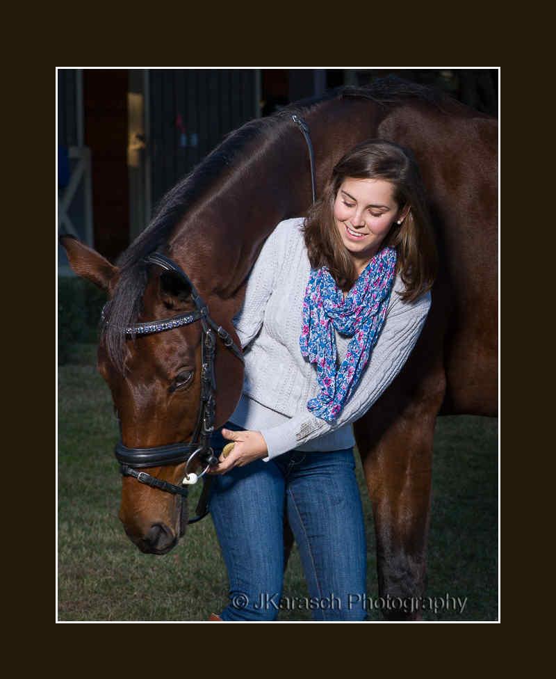 Equestrian Shoot-25