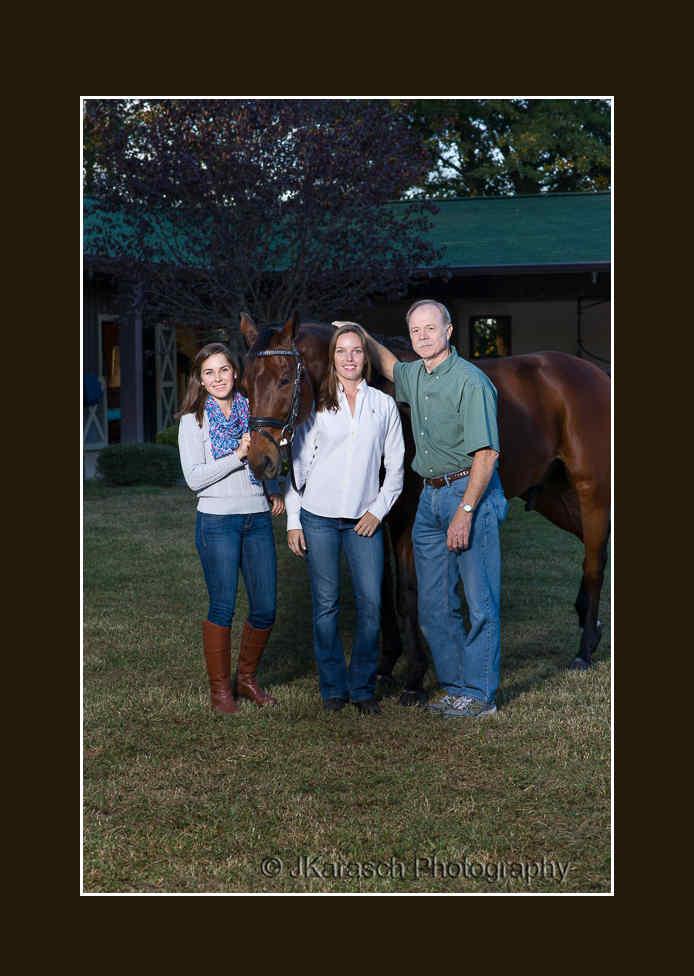 Equestrian Shoot-27