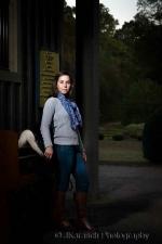 Equestrian Portraits-15