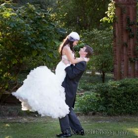 Rose Hill Estates Wedding Photography - 04