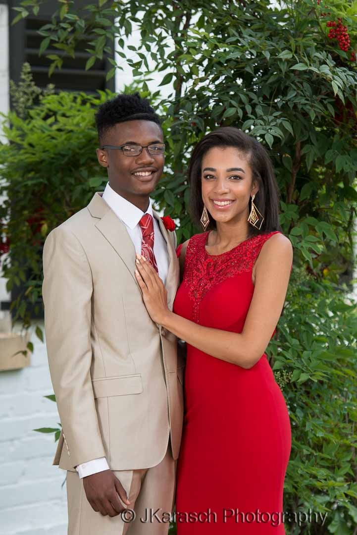 Tiffany Robinson - Prom Photos-1