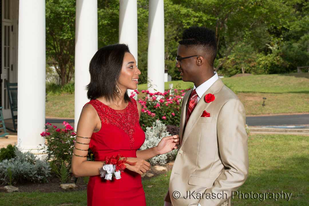 Tiffany Robinson - Prom Photos-7