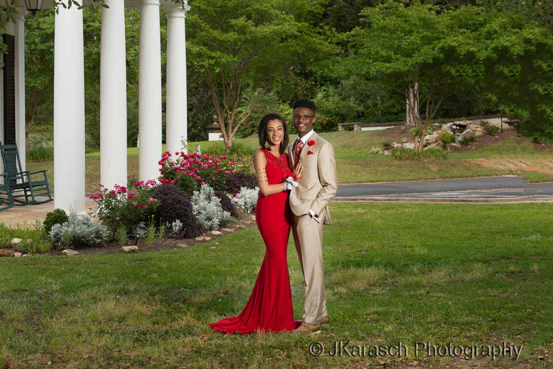 Tiffany Robinson - Prom Photos-8
