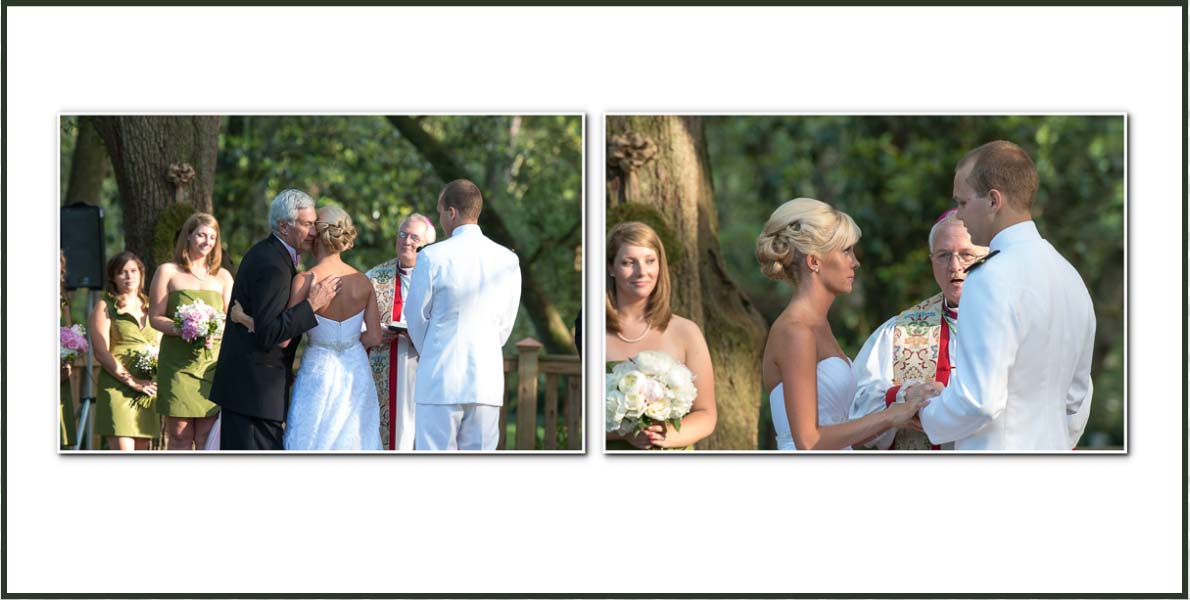 wedding book, wedding book, Hopeland Gardens