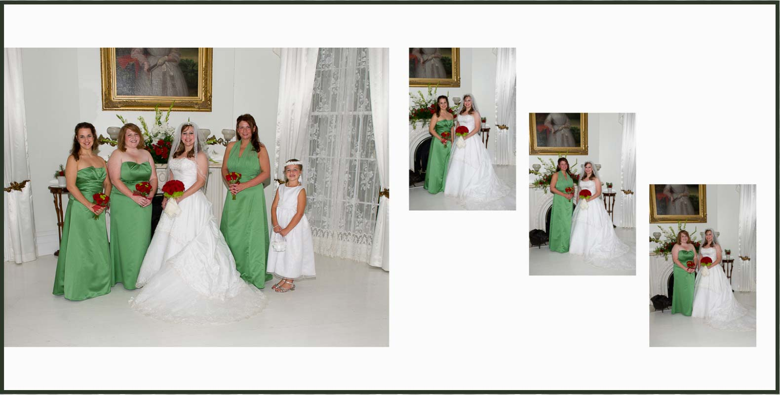 Nottaway Plantation Wedding Album-02