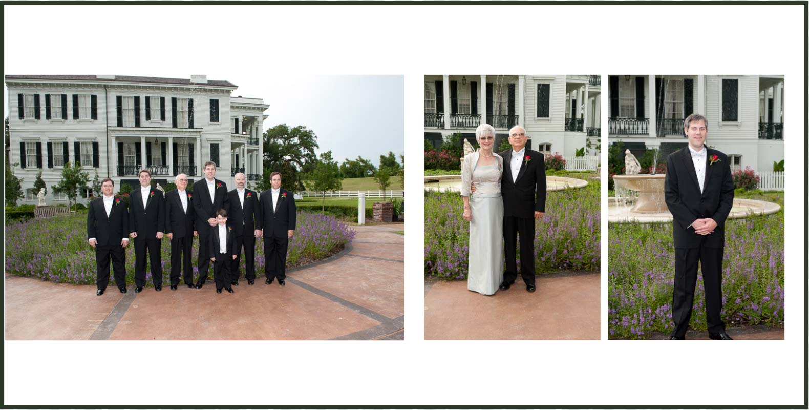 Nottaway Plantation Wedding Album-03