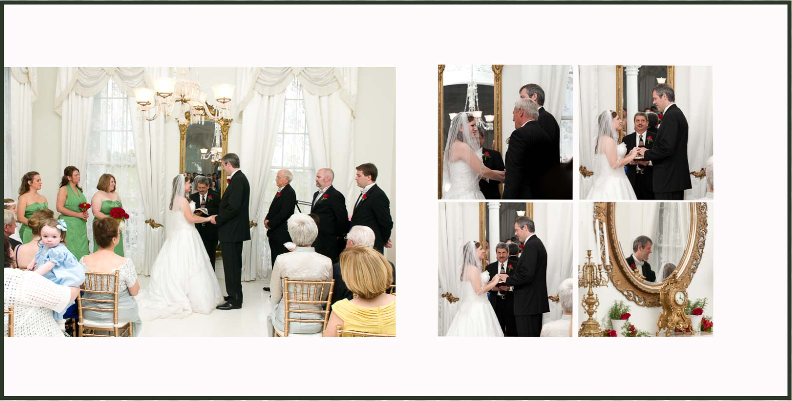 Nottaway Plantation Wedding Album-05
