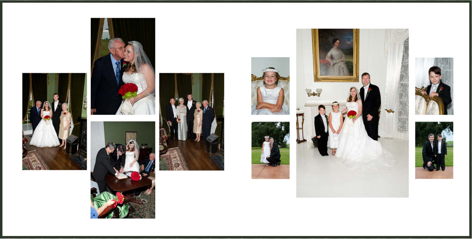 Nottaway Plantation Wedding Album-06