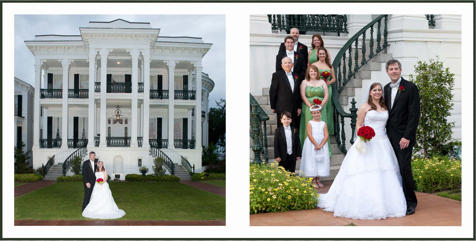 Nottaway Plantation Wedding Album-07