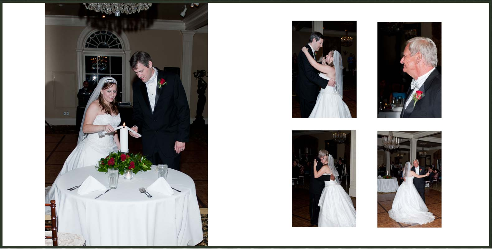 Nottaway Plantation Wedding Album-09