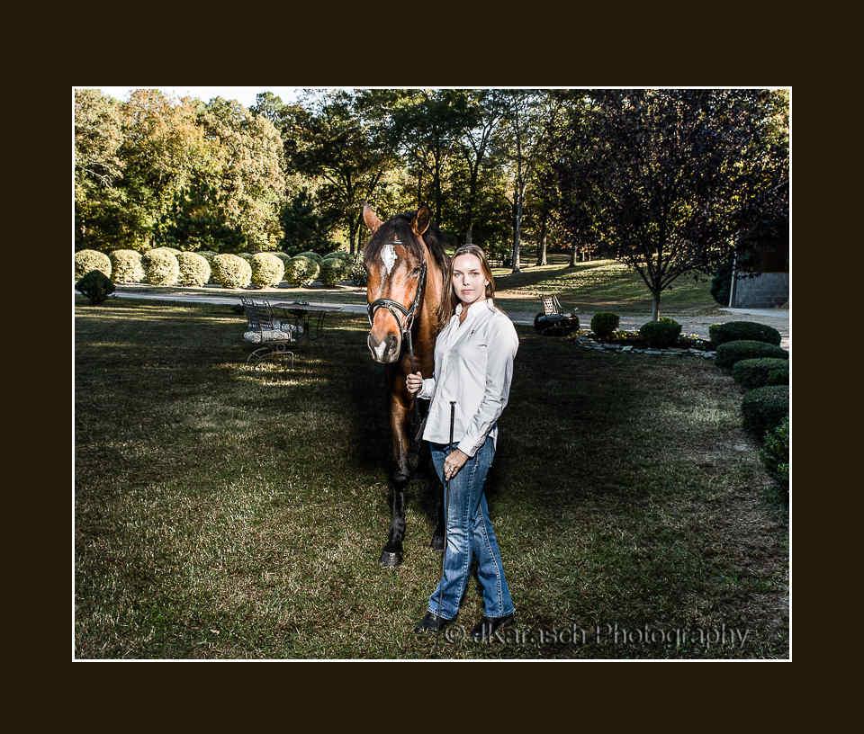 Equestrian Shoot-1