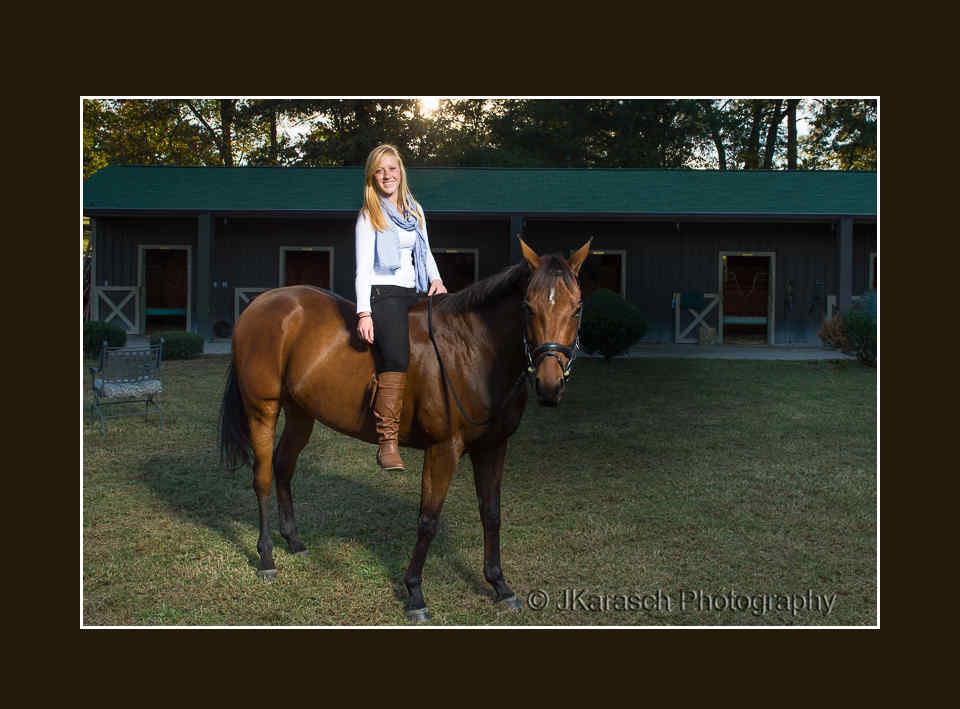 Equestrian Shoot-12