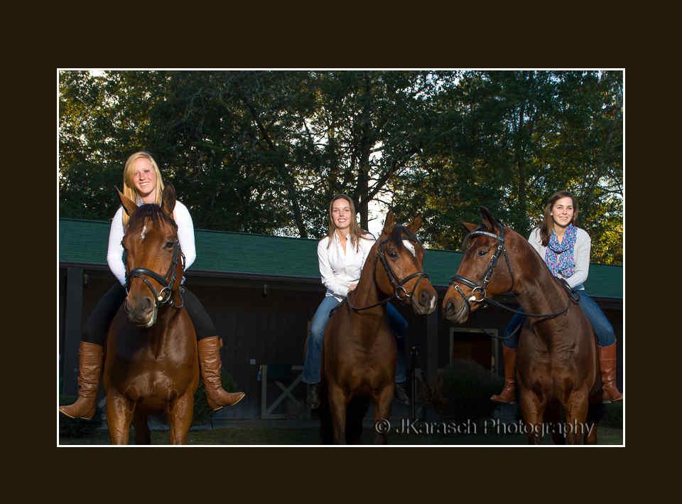 Equestrian Shoot-13