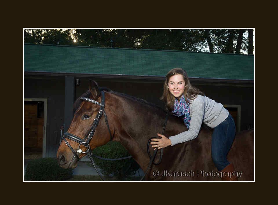 Equestrian Shoot-14