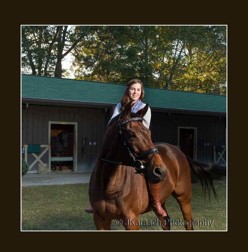 Equestrian Shoot-19