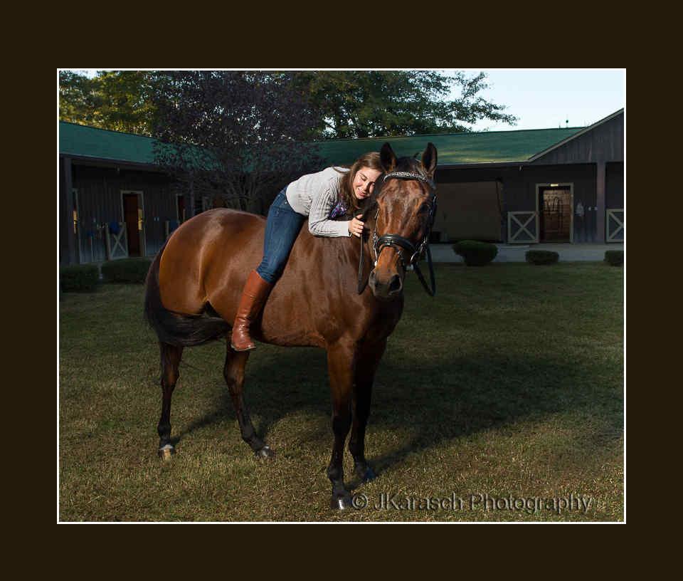 Equestrian Shoot-20