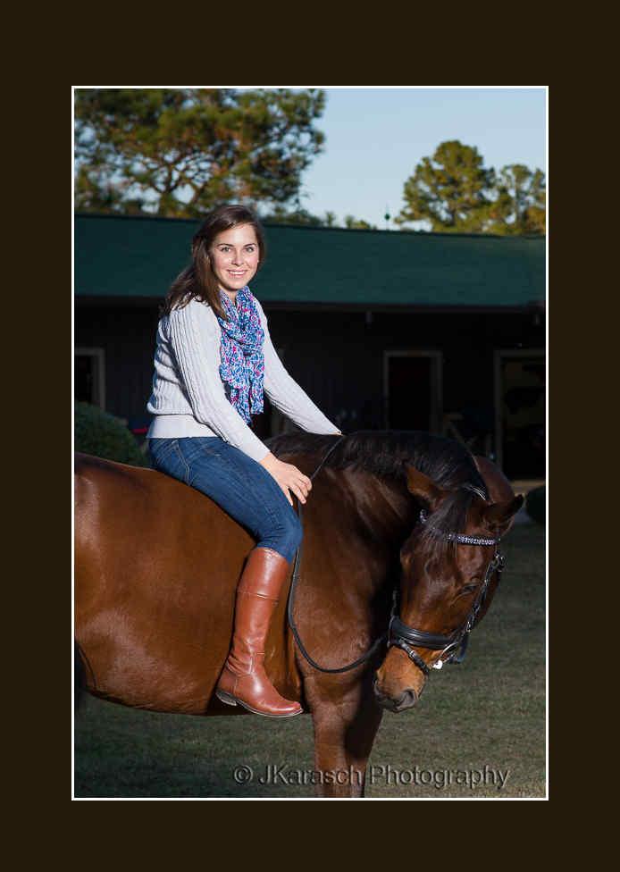 Equestrian Shoot-21