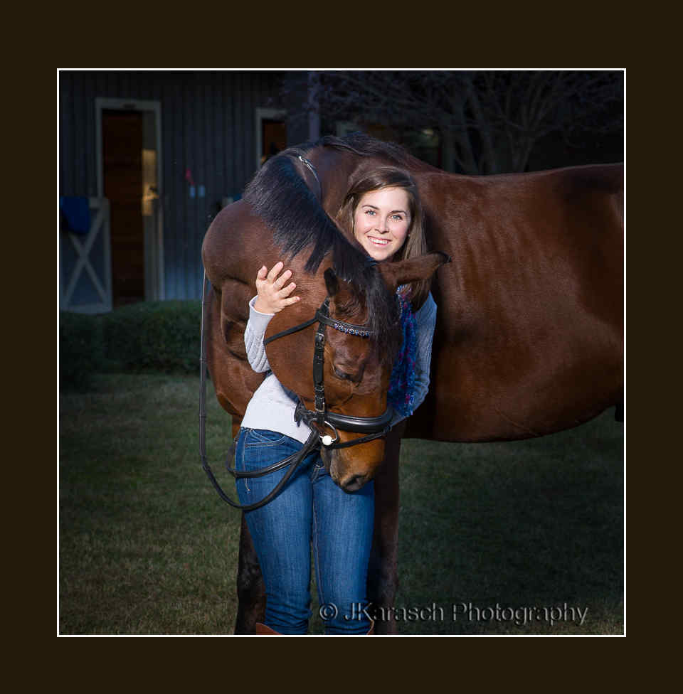 Equestrian Shoot-26
