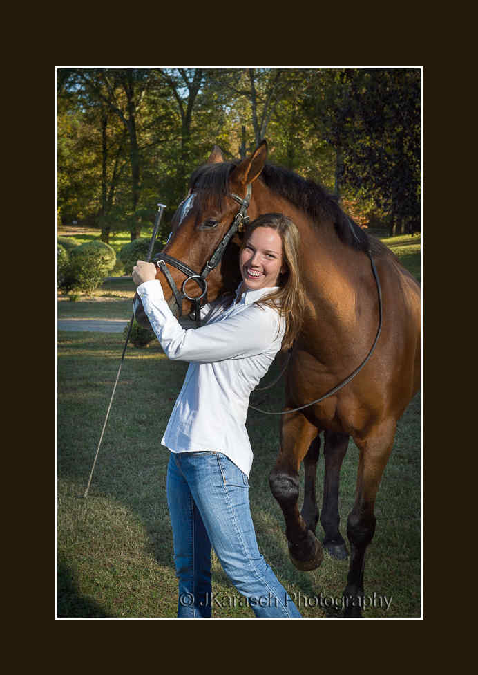 Equestrian Shoot-3