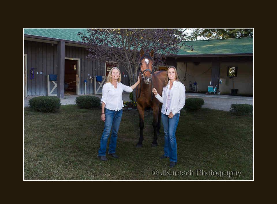 Equestrian Shoot-5