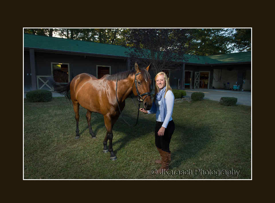 Equestrian Shoot-6