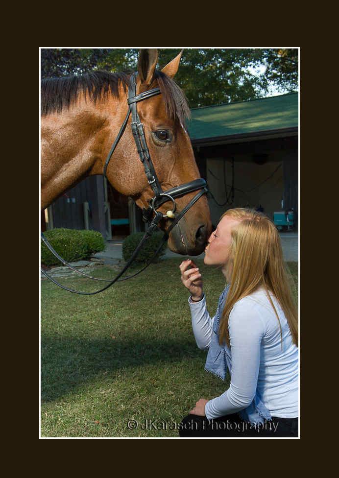 Equestrian Shoot-7