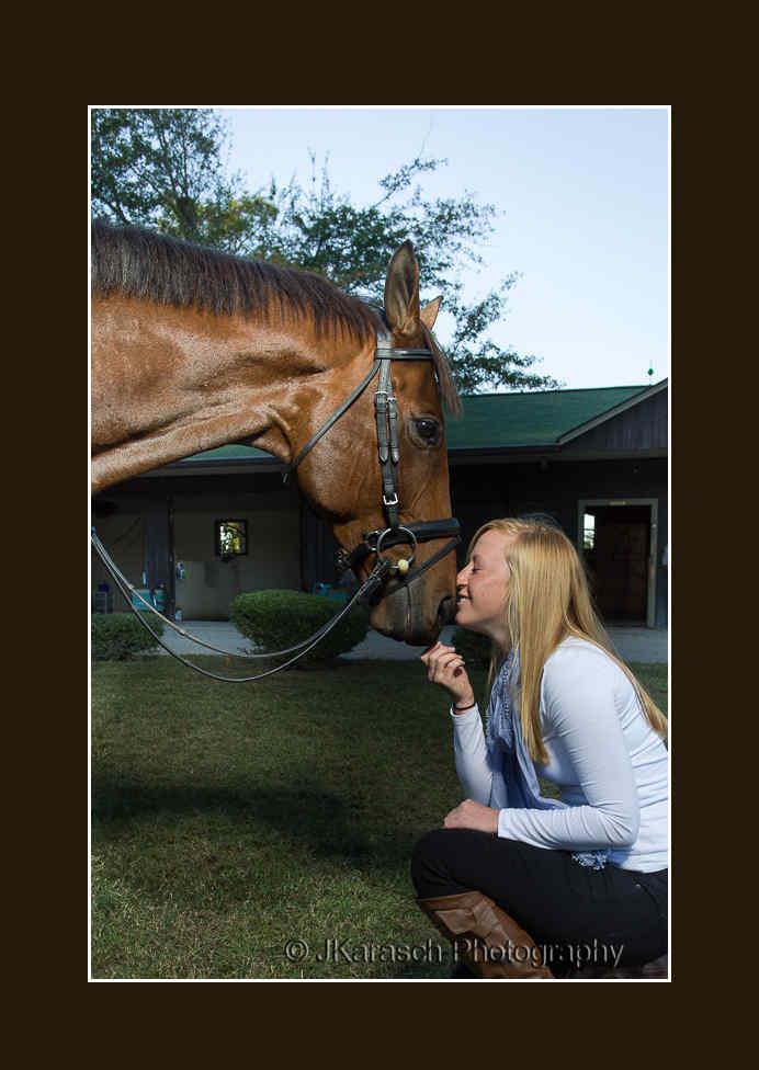 Equestrian Shoot-8