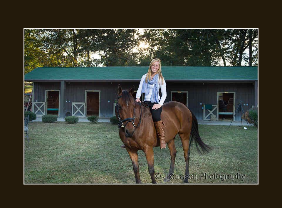 Equestrian Shoot-9