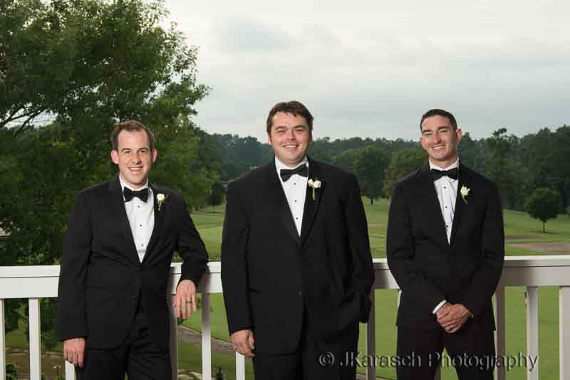 Lentz Wedding at Augusta Country Club-6