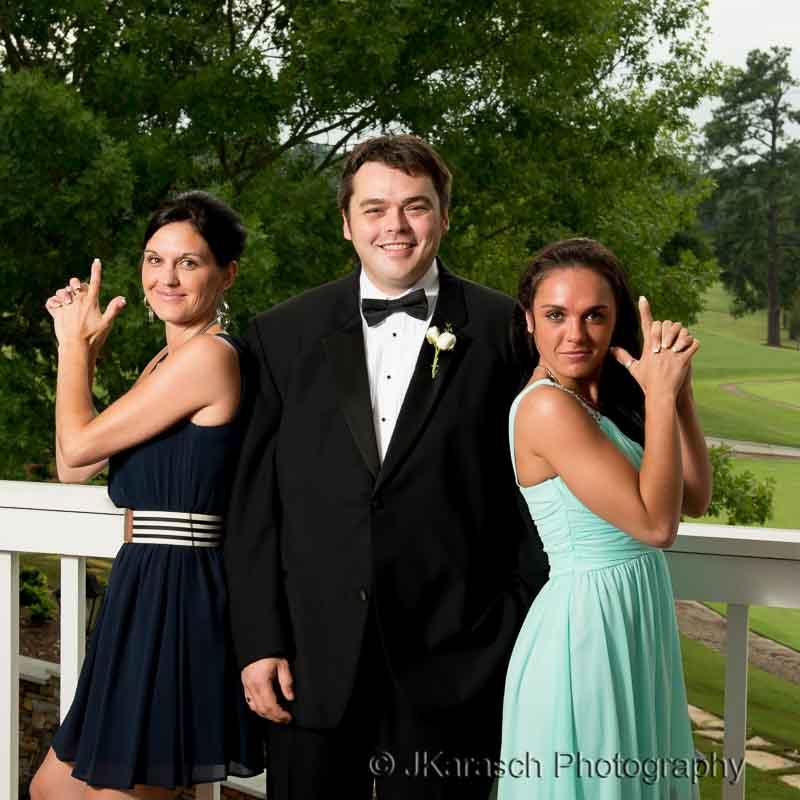 Lentz Wedding at Augusta Country Club-8