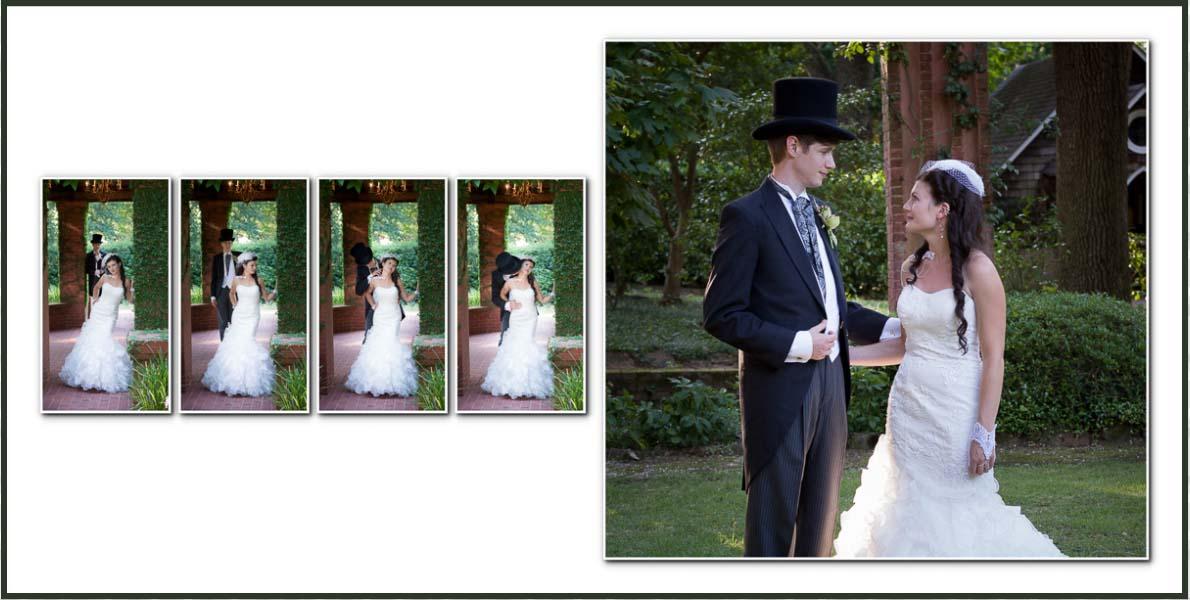 Rose Hill Estates and Wilcox Hotel Wedding Album-14