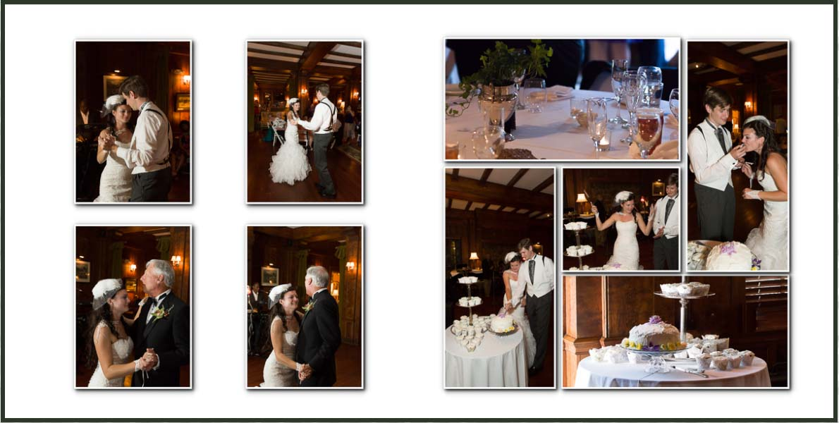 Rose Hill Estates and Wilcox Hotel Wedding Album-17