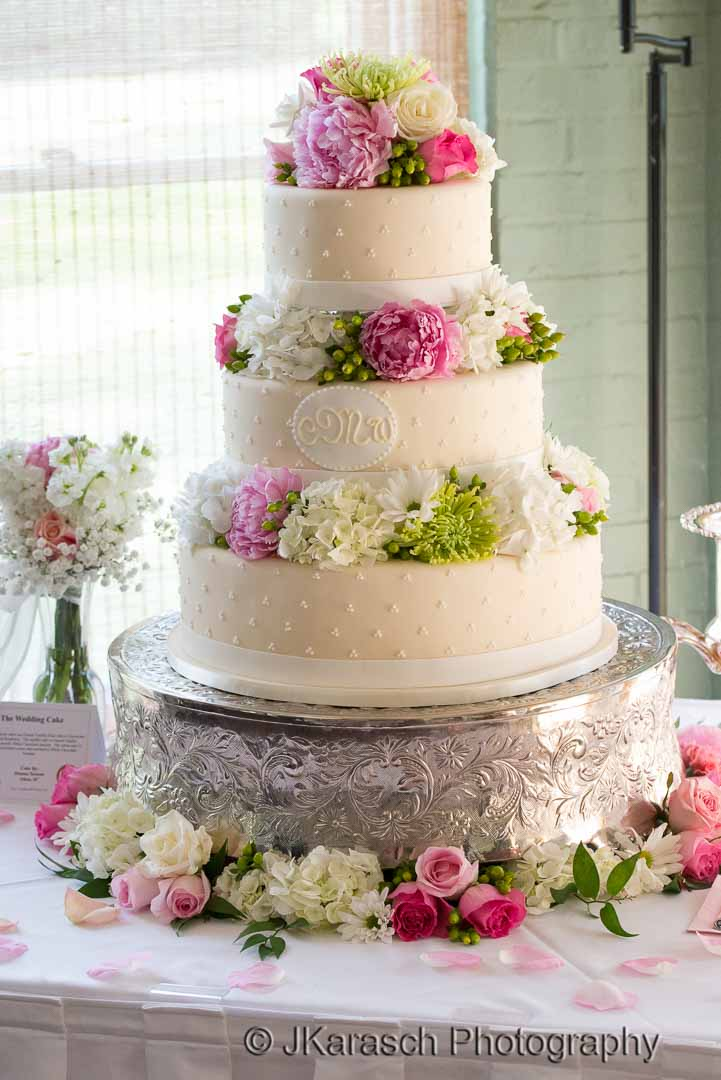 Wedding Cakes-010