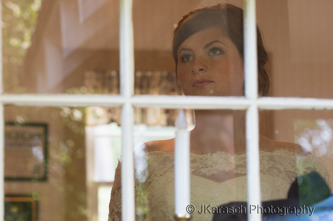 Natural History Park Wedding Photography - 01