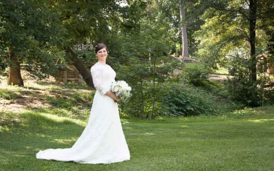 Emily Freeh Wedding at Natural History Park