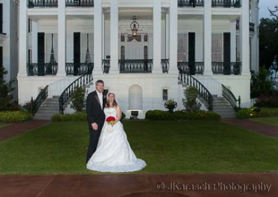 Nottoway Plantation Wedding Photography