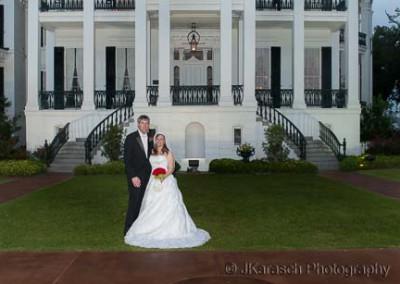 Nottoway Plantation Wedding Photography