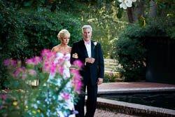 Wedding in Hopeland Gardens