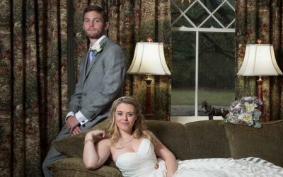 Rye Patch Weddings – Bethany Cordell
