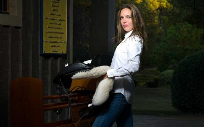 Equestrian Photography in Aiken